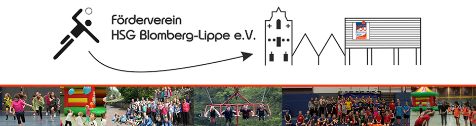 HSG-Blomberg-Lippe Förderverein e.V.
