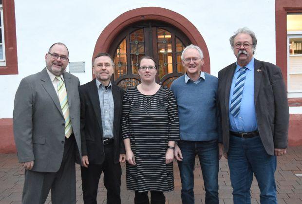 20 Jahre Förderverein HSG Blomberg-Lippe e.V.